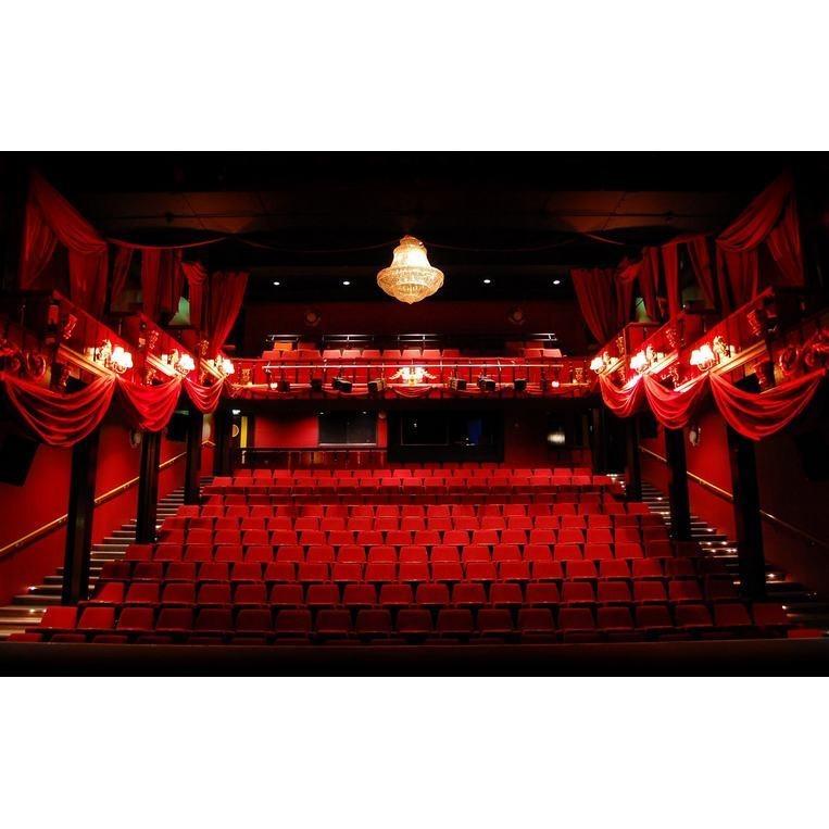 hypnose et le theatre